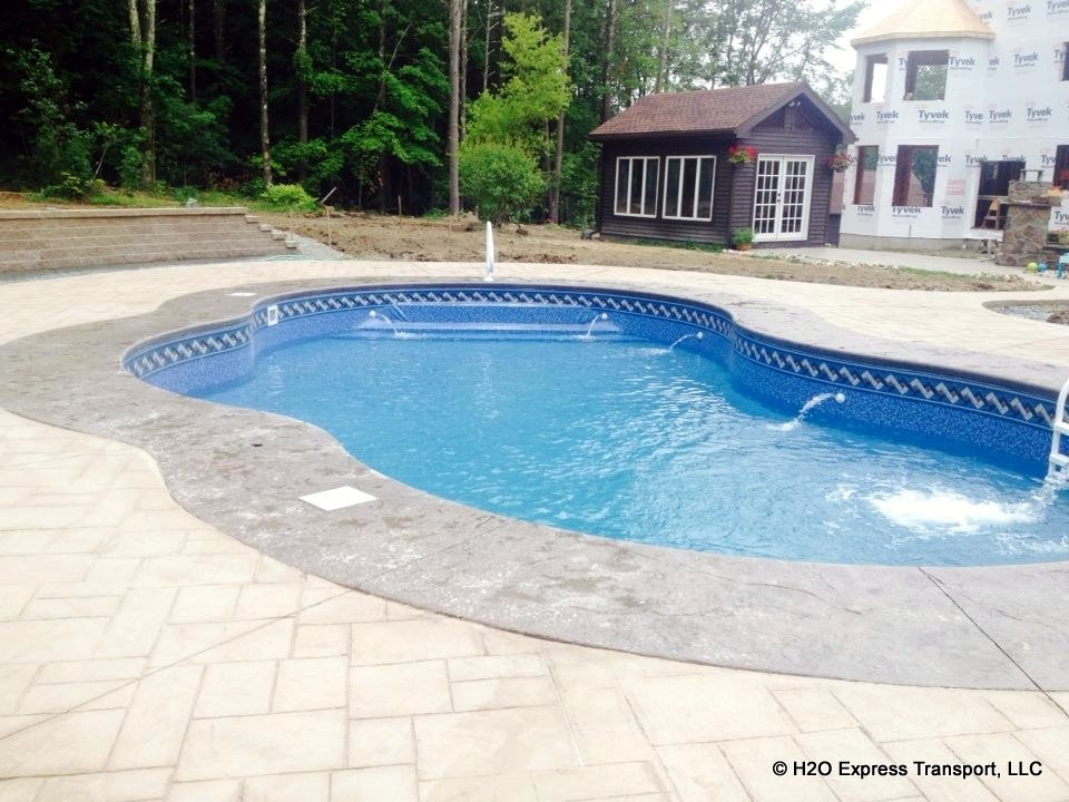 Top Bulk Pool Water Delivery Albany Ny And Saratoga Springs